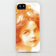 Age Of Innocence iPhone (5, 5s) Slim Case