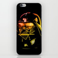 STAR WARS Darth Vader iPhone & iPod Skin