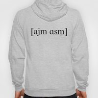 I'm a linguist, and I'm awesome Hoody