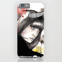 iPhone & iPod Case featuring Toro by Meegan Barnes