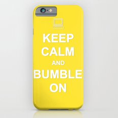 Bumble On iPhone 6 Slim Case