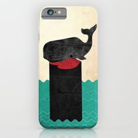 iPhone & iPod Case featuring THE SUICIDE KING by Urška Hočevar