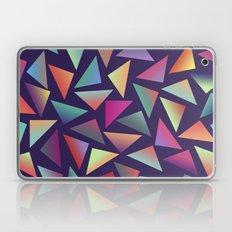 Geometric Pattern II Laptop & iPad Skin