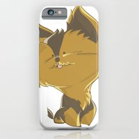 iPhone & iPod Case featuring Terrier by thinkgabriel