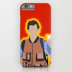 Bobby Boucher: Waterboy iPhone 6 Slim Case