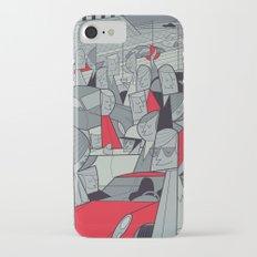 Porsche Racing Slim Case iPhone 7