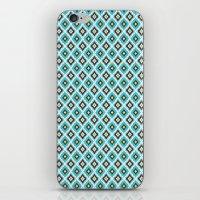 Moroccan Manor  iPhone & iPod Skin
