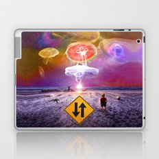 The Day of the Jellies Laptop & iPad Skin