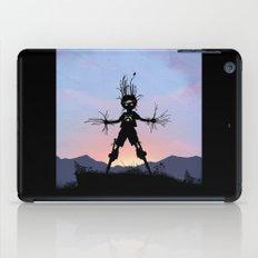 Groot Kid iPad Case