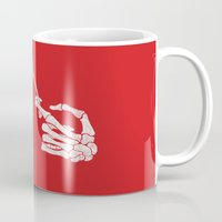 Wishbones Mug
