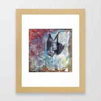 mammary Framed Art Print