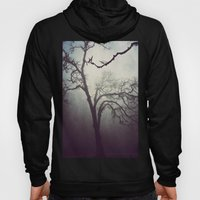 Silent Anticipation Hoody