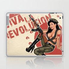 Viva La Revolucion Laptop & iPad Skin