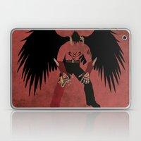 Devil Jin Laptop & iPad Skin