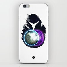 Metroid Prime 2: Echoes iPhone & iPod Skin