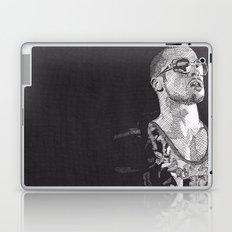Tyler Durden Laptop & iPad Skin