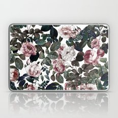 Vintage garden Laptop & iPad Skin