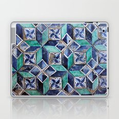 Tiling with pattern 3 Laptop & iPad Skin