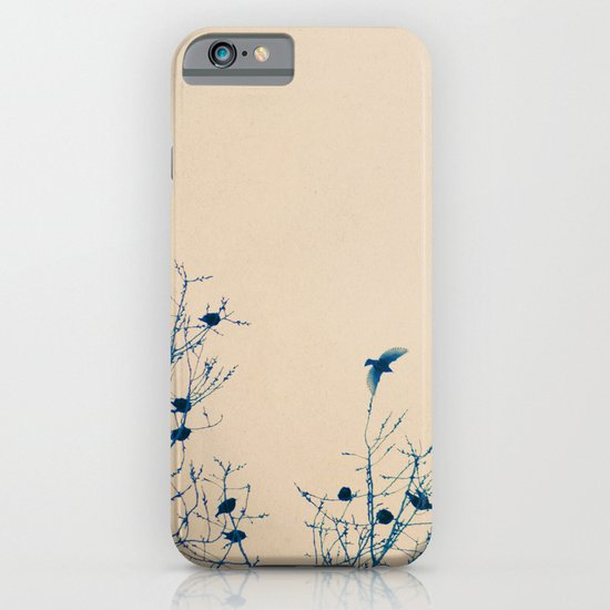 The One That Got Away iPhone & iPod Case