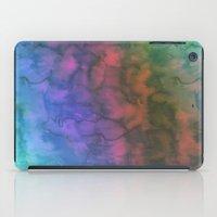 Waterscape 005 iPad Case