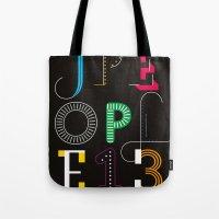 Jpeople Magazine 13 Tote Bag