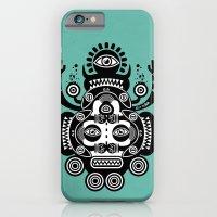 Râ Tatoo iPhone 6 Slim Case