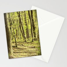 Follow the Right Path Stationery Cards