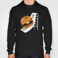 Slider Burger Hoody