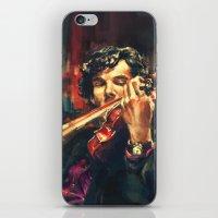 Virtuoso iPhone & iPod Skin