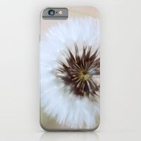 iPhone & iPod Case featuring Dandelion by Ariel Conde