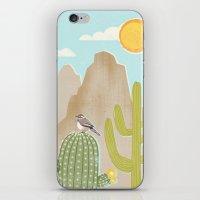 Sonoran iPhone & iPod Skin