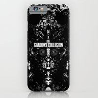 iPhone & iPod Case featuring Chief - Shadows Collision by Guillaume '96' Bonte