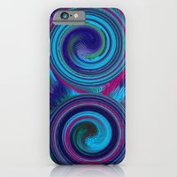 Spinning iPhone 6 Slim Case