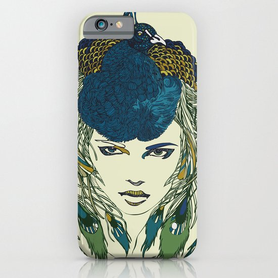 Let it be beautiful iPhone & iPod Case