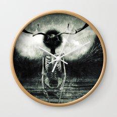 Surtur Wall Clock