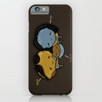 iPhone & iPod Case featuring They Totally Smelted by Boots