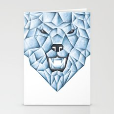ICE BEAR Stationery Cards