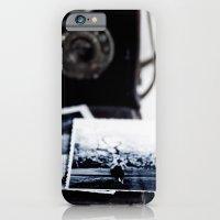 Camera iPhone 6 Slim Case