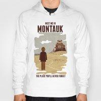 Montauk Hoody