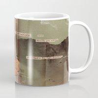 Read the Directions Mug