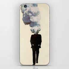 Loose Canon iPhone & iPod Skin