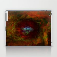 The cave of the shaman Laptop & iPad Skin