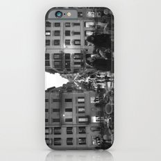 A Nice Day to be a Tourist iPhone 6s Slim Case