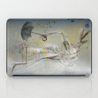 Rain Ballad iPad Case