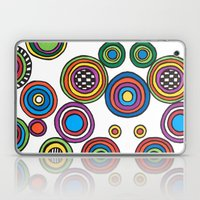 A Leopard Cannot Change his Spots. Laptop & iPad Skin