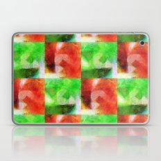 Apple Chequers Laptop & iPad Skin