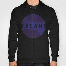Vacant - Galaxy Eyes & Garima Dhawan Collaboration (VACANCY ZINE) Hoody