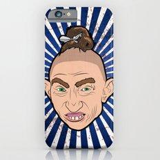 Pepper For President iPhone 6 Slim Case