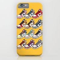 Them Dunks iPhone 6 Slim Case