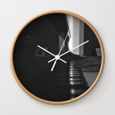 C Major Chord Wall Clock
